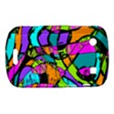 Abstract Sketch Art Squiggly Loops Multicolored Bold Touch 9900 9930 View1