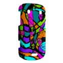 Abstract Sketch Art Squiggly Loops Multicolored Bold Touch 9900 9930 View2