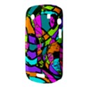 Abstract Sketch Art Squiggly Loops Multicolored Bold Touch 9900 9930 View3
