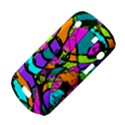 Abstract Sketch Art Squiggly Loops Multicolored Bold Touch 9900 9930 View4