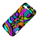 Abstract Sketch Art Squiggly Loops Multicolored HTC Rhyme View4