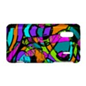 Abstract Sketch Art Squiggly Loops Multicolored HTC Evo Design 4G/ Hero S Hardshell Case  View1