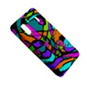 Abstract Sketch Art Squiggly Loops Multicolored HTC Evo Design 4G/ Hero S Hardshell Case  View5