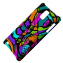Abstract Sketch Art Squiggly Loops Multicolored Samsung Infuse 4G Hardshell Case  View4