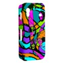 Abstract Sketch Art Squiggly Loops Multicolored Samsung Galaxy Ace S5830 Hardshell Case  View2