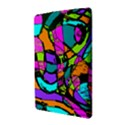 Abstract Sketch Art Squiggly Loops Multicolored Kindle 4 View3
