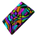 Abstract Sketch Art Squiggly Loops Multicolored Kindle 4 View4