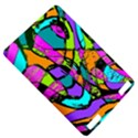 Abstract Sketch Art Squiggly Loops Multicolored Kindle Touch 3G View5