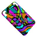 Abstract Sketch Art Squiggly Loops Multicolored Kindle 3 Keyboard 3G View5
