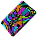 Abstract Sketch Art Squiggly Loops Multicolored Kindle Fire (1st Gen) Hardshell Case View4