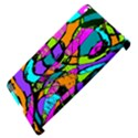 Abstract Sketch Art Squiggly Loops Multicolored Apple iPad 3/4 Hardshell Case (Compatible with Smart Cover) View4