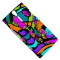 Abstract Sketch Art Squiggly Loops Multicolored Sony Xperia S View5