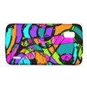 Abstract Sketch Art Squiggly Loops Multicolored LG Nexus 4 View1