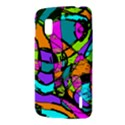 Abstract Sketch Art Squiggly Loops Multicolored LG Nexus 4 View3