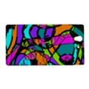 Abstract Sketch Art Squiggly Loops Multicolored Sony Xperia Z View1
