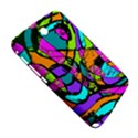 Abstract Sketch Art Squiggly Loops Multicolored Samsung Galaxy Note 8.0 N5100 Hardshell Case  View5