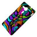 Abstract Sketch Art Squiggly Loops Multicolored Sony Xperia SP View4