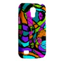 Abstract Sketch Art Squiggly Loops Multicolored Galaxy S4 Mini View2