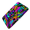 Abstract Sketch Art Squiggly Loops Multicolored Samsung Galaxy Tab 3 (10.1 ) P5200 Hardshell Case  View4