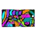 Abstract Sketch Art Squiggly Loops Multicolored Sony Xperia Z Ultra View1