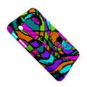 Abstract Sketch Art Squiggly Loops Multicolored Samsung Galaxy Tab 2 (7 ) P3100 Hardshell Case  View5