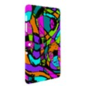 Abstract Sketch Art Squiggly Loops Multicolored Samsung Galaxy Tab 2 (10.1 ) P5100 Hardshell Case  View2