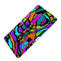 Abstract Sketch Art Squiggly Loops Multicolored Samsung Galaxy Tab 2 (10.1 ) P5100 Hardshell Case  View4