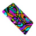 Abstract Sketch Art Squiggly Loops Multicolored Samsung Galaxy Tab 2 (10.1 ) P5100 Hardshell Case  View5