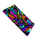 Abstract Sketch Art Squiggly Loops Multicolored Amazon Kindle Fire HD (2013) Hardshell Case View5