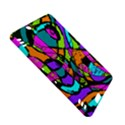 Abstract Sketch Art Squiggly Loops Multicolored Kindle Fire HDX Hardshell Case View5