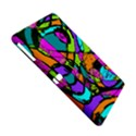 Abstract Sketch Art Squiggly Loops Multicolored Samsung Galaxy Tab Pro 10.1 Hardshell Case View4