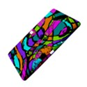Abstract Sketch Art Squiggly Loops Multicolored Samsung Galaxy Tab Pro 10.1 Hardshell Case View5