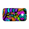 Abstract Sketch Art Squiggly Loops Multicolored Motorola Moto E View1