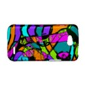 Abstract Sketch Art Squiggly Loops Multicolored LG L90 D410 View1
