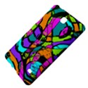 Abstract Sketch Art Squiggly Loops Multicolored Samsung Galaxy Tab 4 (7 ) Hardshell Case  View4