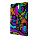 Abstract Sketch Art Squiggly Loops Multicolored Samsung Galaxy Tab S (8.4 ) Hardshell Case  View2