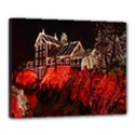 Clifton Mill Christmas Lights Canvas 20  x 16  View1