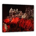 Clifton Mill Christmas Lights Canvas 24  x 20  View1
