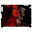 Clifton Mill Christmas Lights Apple iPad 2 Hardshell Case (Compatible with Smart Cover) View1