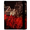 Clifton Mill Christmas Lights Apple iPad Mini Flip Case View2