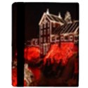 Clifton Mill Christmas Lights Apple iPad Mini Flip Case View3