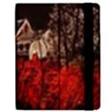 Clifton Mill Christmas Lights Samsung Galaxy Tab 7  P1000 Flip Case View2