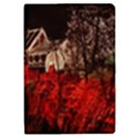 Clifton Mill Christmas Lights iPad Mini 2 Flip Cases View1