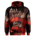 Clifton Mill Christmas Lights Men s Pullover Hoodie View1