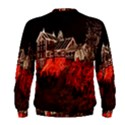 Clifton Mill Christmas Lights Men s Sweatshirt View2
