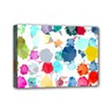 Colorful Diamonds Dream Mini Canvas 7  x 5  View1