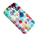 Colorful Diamonds Dream HTC ChaCha / HTC Status Hardshell Case  View5