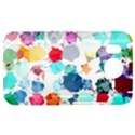 Colorful Diamonds Dream HTC Desire HD Hardshell Case  View1