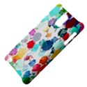 Colorful Diamonds Dream Samsung Infuse 4G Hardshell Case  View4