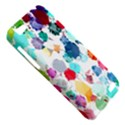 Colorful Diamonds Dream HTC One V Hardshell Case View5